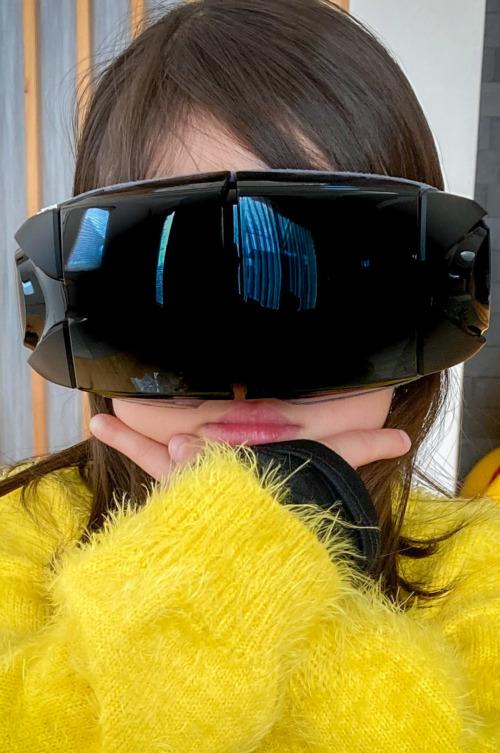 3Dアイマジックの外観画像